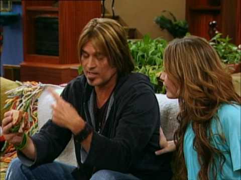 Hannah Montana - Season Finale Sneak Peek | Official Disney Channel UK