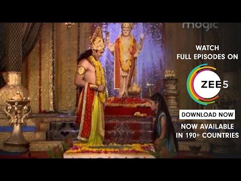 Narayan Narayan | Chulbule Narad | Jaalandhar ka Vadh | Ep 67 | 06th July