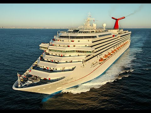 Carnival Valor Cruise Ship - Best Travel Destination