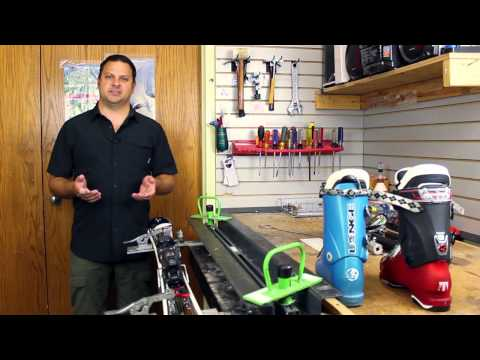 Ski Binding Release Testing-What You Need to Know
