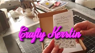 we-r-memory-keepers-foil-quill-from-hsn-com-and-foil-testing