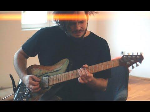 David Maxim Micic - Living Room (Guitar Play-through) // feat. Aaron Marshall