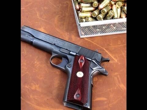 Download Colt 1991A1 Series 80