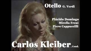 Otello. Giuseppe Verdi.