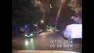 Dashcam Video of Officer Jason Van Dyke Shooting Laquan McDonald