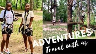 Travel with us | Kiev Vlog