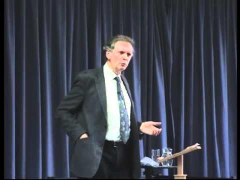 Dr Rupert Sheldrake - The Science Delusion (May 2012)