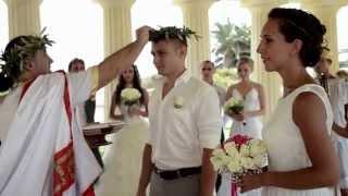 Mouzenidis Travel Моя Большая Греческая Свадьба!