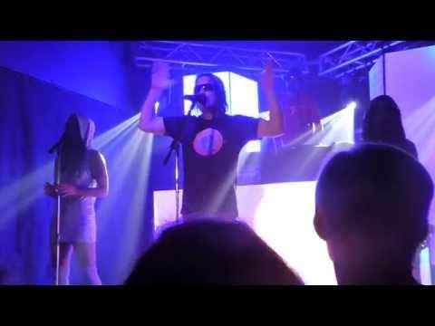 Todd Rundgren - Blind - 4.15.2015