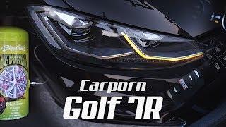 Download Video VW Golf 7 R ★ Bling Blink *Carporn* MP3 3GP MP4
