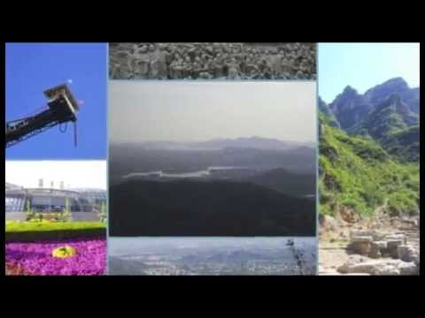 5 Awesome Beijing Day Trips
