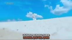 Wafiq Azizah__Laukana Bainanal hanib (Official musik vidio)