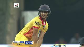 Ishan Kishan Break The Record 49 Ball 124 Run Fastest Fifty 2020