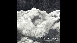Скачать 40 Watt Sun Stages