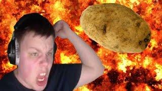 ANTWORT an KartoffelKing