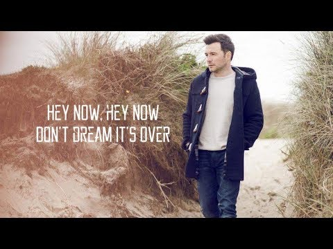 Shane Filan - Don't Dream It's Over