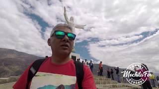CALLEJON DE HUAYLAS │Huaraz Perú