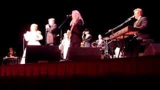 "Loretta Lynn - Gospel Medley and ""Coal Miner's Daughter"" finale, Peabody Auditorium (9/13/13)"