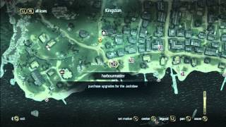 Assassins Creed 4 Black Flag Kingston Tavern Location