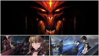 Слух – Blizzard работает над Diablo 4 | Игровые новости