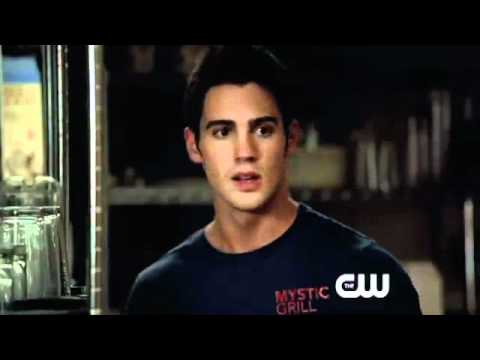 The Vampire Diaries 3x01 The Birthday Promo / Preview