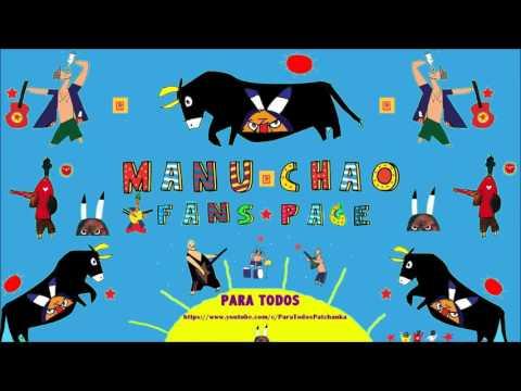 * MANU CHAO, RADIO BEMBA * Official Samples MIX Collection 1 mp3