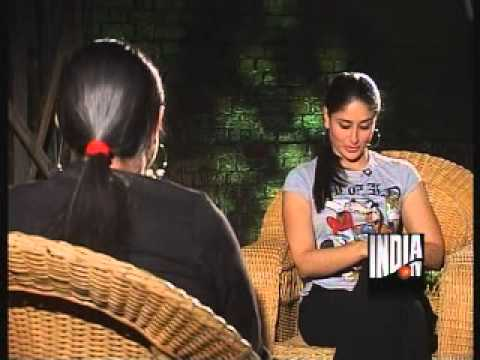 Exclusive Interview With Karina Kapoor