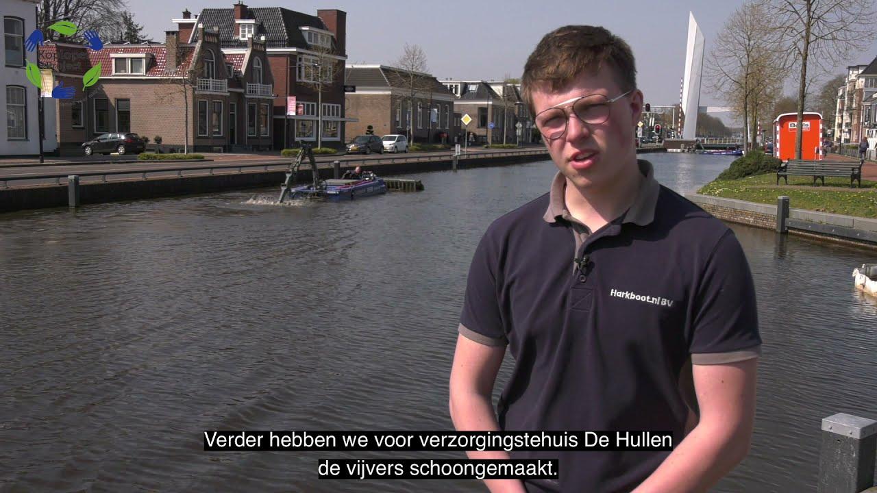 Film over Koplopers Noordenveld-Westerkwartier