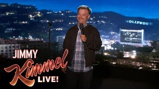 Stand Up Comedy from Chris Charpentier