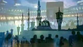 NAAT SHARIF - QARI WAHEED ZAFAR QASMI - ALLAH HU ALLAH