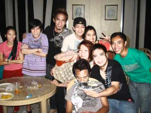 Jose P Laurel Batch 98 -- BARKADA --.wmv