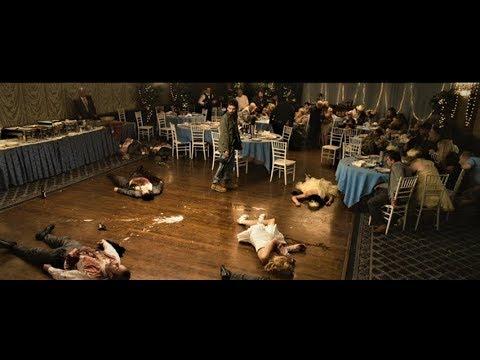 Revenge For Jolly (Kristen Wig) Wedding Scene
