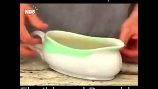 3 Pcs Reusable Stretchable Silicone Food Wraps - Keep Food Fresh!