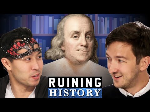 Thumbnail: Was Ben Franklin In A Sex Cult?