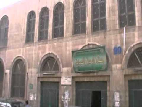 Masjid Shishan Zarqa Jordan: Evidence for Ziyad Yaghi Case