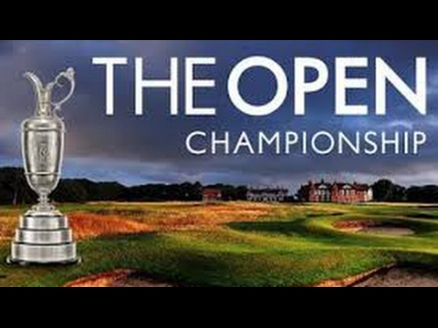 Holes 1-3 - THE OPEN CHAMPIONSHIP - HISTORY MAKER GOLF - Firth of Clyde Royal Golf Links