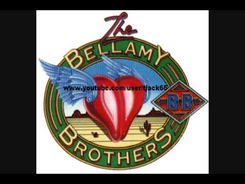 The Bellamy Brothers - I'd lie to you for your love