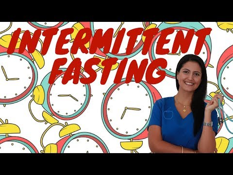 Intermittent Fasting: Top 3 | Doctor Vero