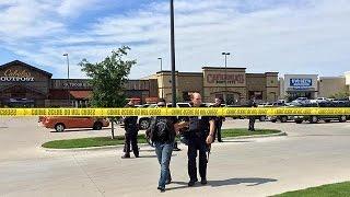 قتلى وجرحى خلال تبادل إطلاق نار في تكساس  18-5-2015