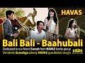 Saahore Baahubali Song - Baahubali 2. HAVAS guruhi 29-06-2017 Tashkent. Uzbekistan