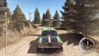 DiRT Rally | GamePlay PC 1080p