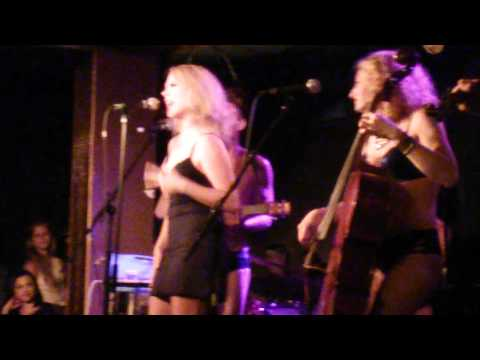 The Skivvies with Mary Faber