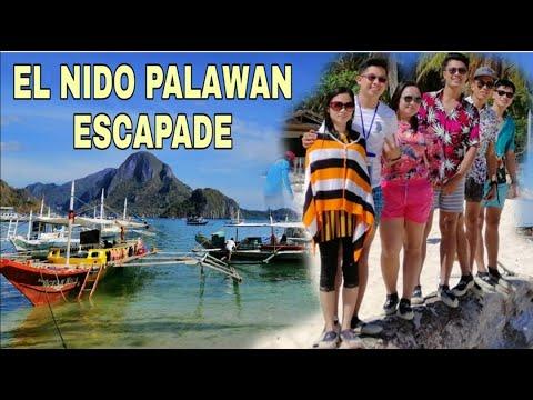 Download Teachers' EL NIDO PALAWAN Escapade PART2 | Travel Goals | Summer Vacation | TitserLyn DelaCruz