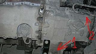 ~VW Bora~ Как проверить и долить масло АКПП. БОРА