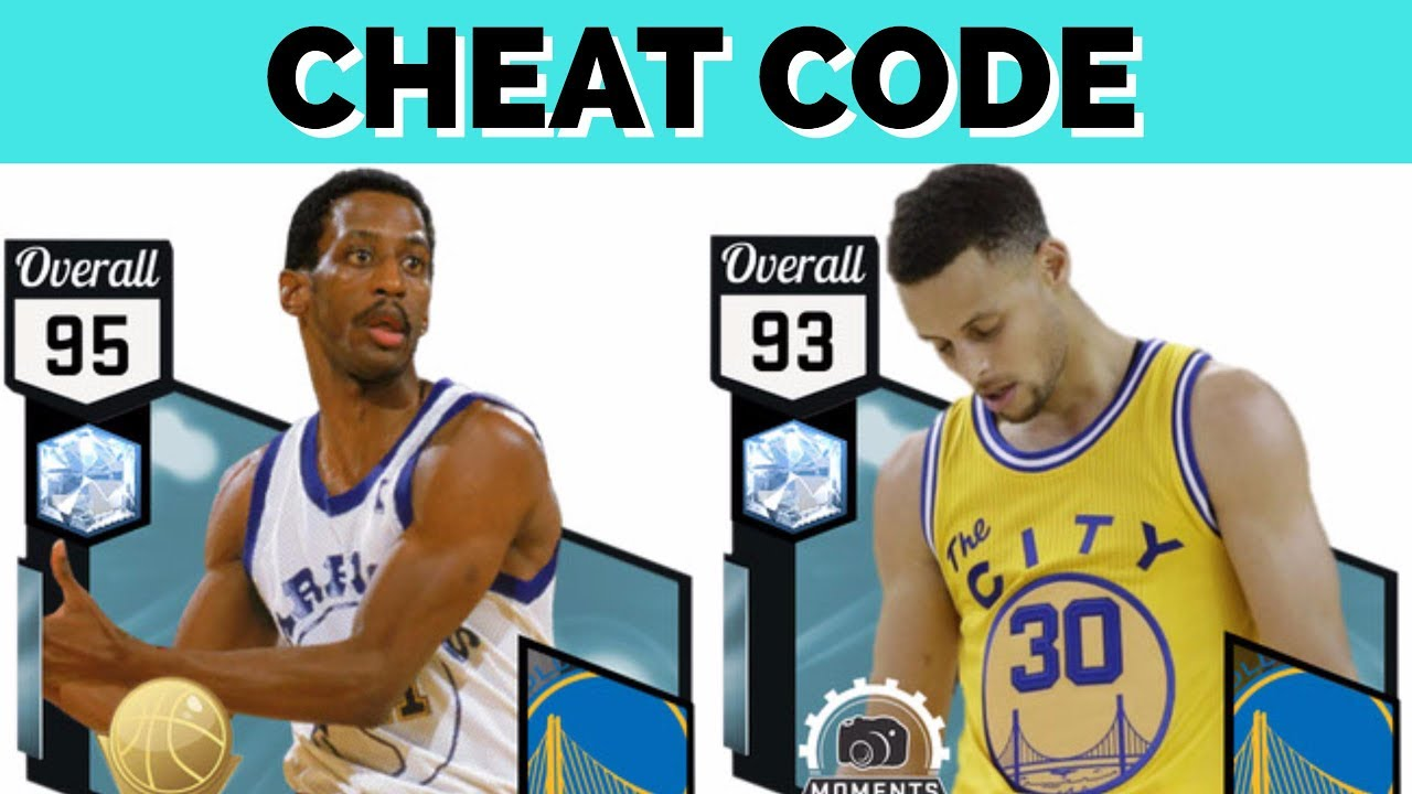 SECRET DIAMOND STEPHEN CURRY SLEEPY FLOYD IS THE KEY NBA2K17 MY