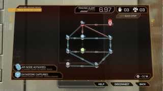 Deus Ex HR The Missing Link complete longplay the first 2 hours in Ultra HD 4K on GTX Titan