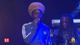 Chronixx - Reggae Sumfest 2019 (Part 1 of 7)