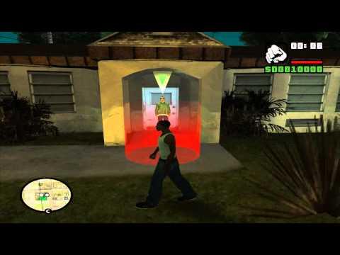[Урок] Как создавать свои миссии в GTA San Andreas