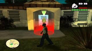 vuclip [Урок] Как создавать свои миссии в GTA San Andreas