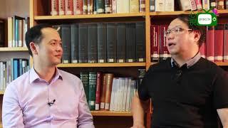 【心視台】香港中文大學哲學學系高級講師/香港實踐哲學學會會長 盧傑雄博士-價值元素